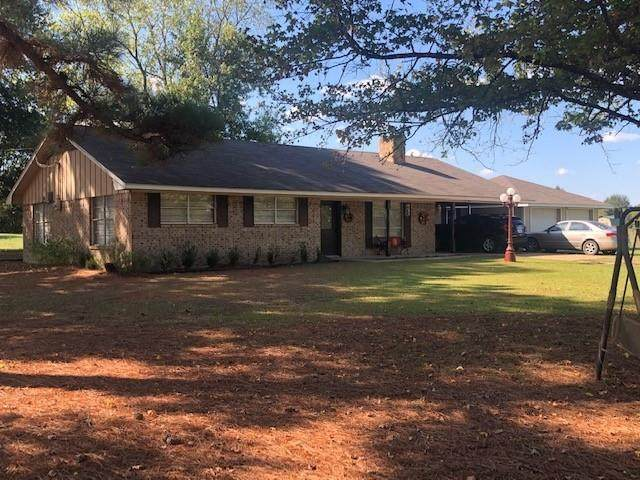 1457 County Road 32200, Sumner, TX 75486 (MLS #14686094) :: The Mauelshagen Group