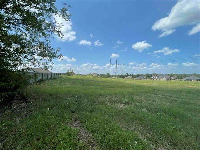 Tatum, TX 75691 :: Real Estate By Design