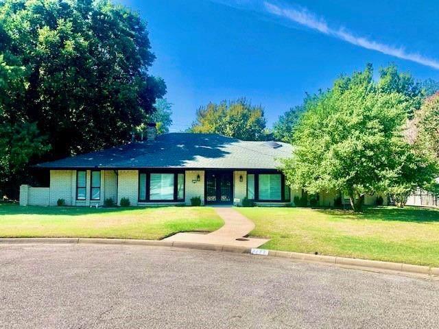 3722 Shady Hill Drive, Dallas, TX 75229 (MLS #14686448) :: Feller Realty