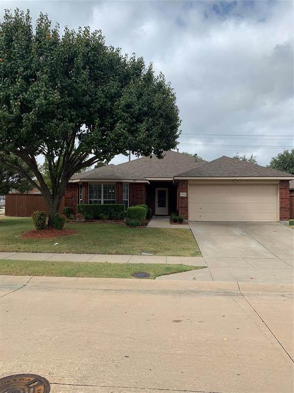 1912 Garfield Drive, Mckinney, TX 75072 (MLS #14686995) :: Frankie Arthur Real Estate