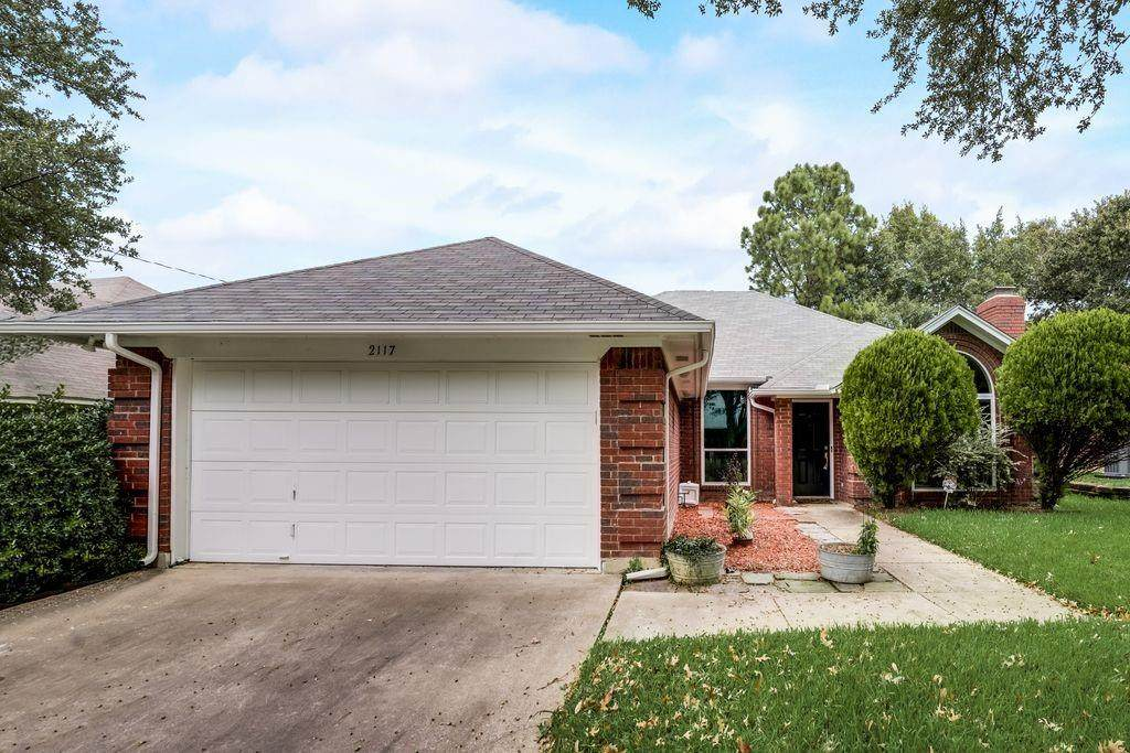 2117 Preakness Court - Photo 1