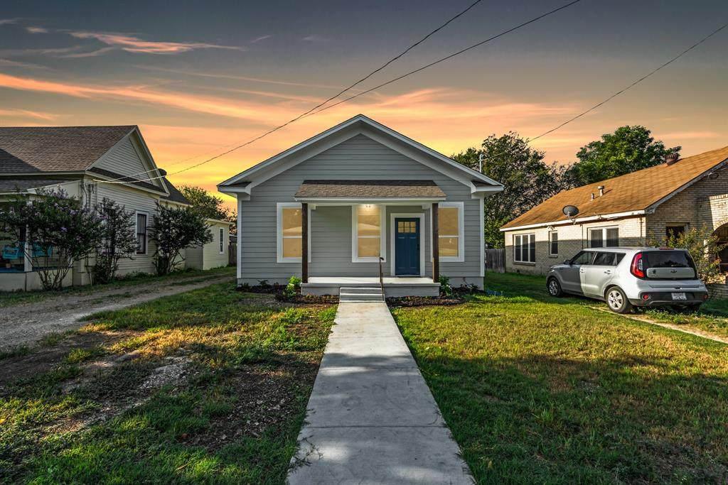 608 Franklin Street - Photo 1