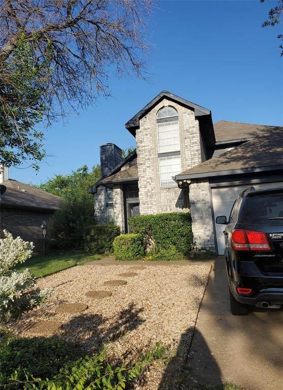 6333 Rockhaven Drive - Photo 1
