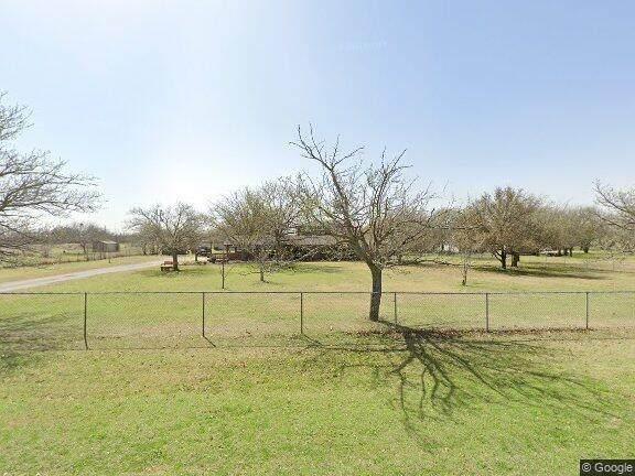2277 Floyd Hampton Road, Crowley, TX 76036 (MLS #14687715) :: Lisa Birdsong Group | Compass