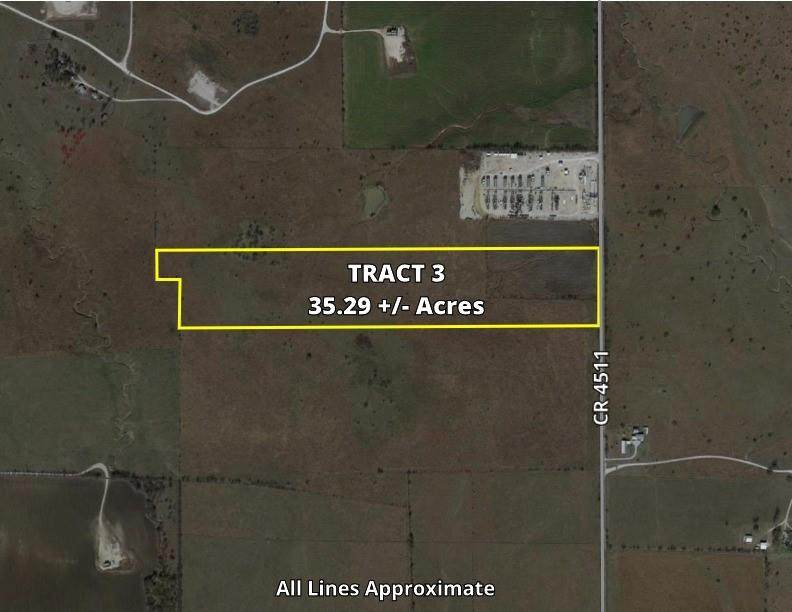 Tract 3 County Road 4511 - Photo 1