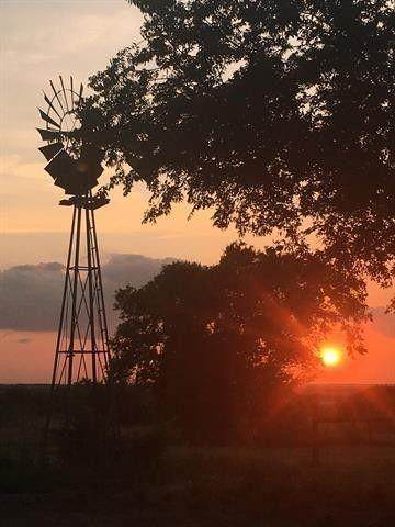640 Private Access Road, Godley, TX 76044 (MLS #14688185) :: The Krissy Mireles Team