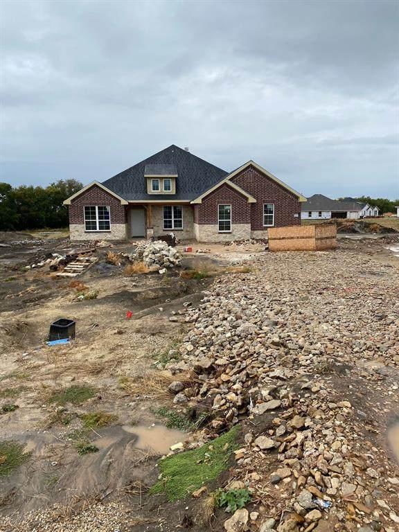 1005 Cedar Vista Drive, Van Alstyne, TX 75495 (MLS #14688723) :: Trinity Premier Properties