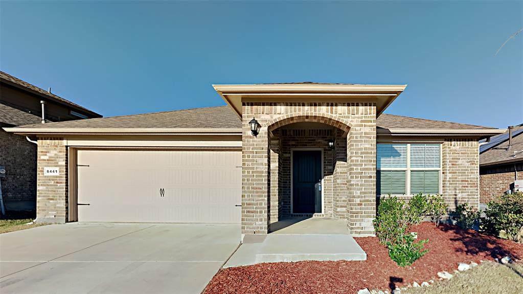 8441 Comanche Springs Drive - Photo 1