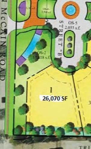 7215 Oak Alley Drive, Colleyville, TX 76034 (MLS #14689318) :: The Tierny Jordan Network