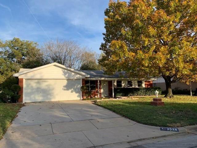 2820 Larry Drive, Dallas, TX 75228 (MLS #14689866) :: Trinity Premier Properties