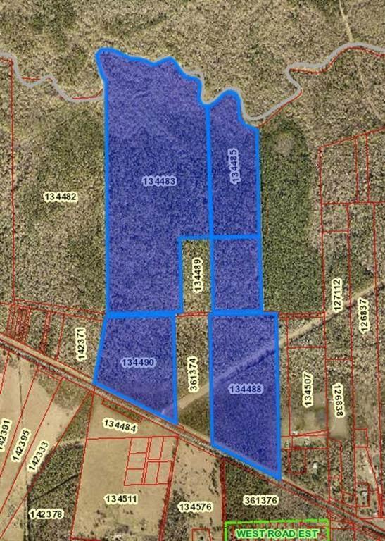 0 Kolander Street, Beaumont, TX 77713 (MLS #14689950) :: Real Estate By Design