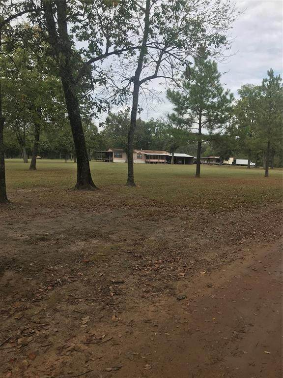 10440 Private Road 5206, Malakoff, TX 75148 (MLS #14690194) :: The Good Home Team
