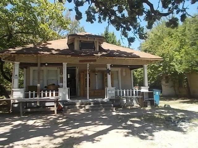 2012 W 2ND Avenue, Corsicana, TX 75110 (MLS #14690323) :: Trinity Premier Properties