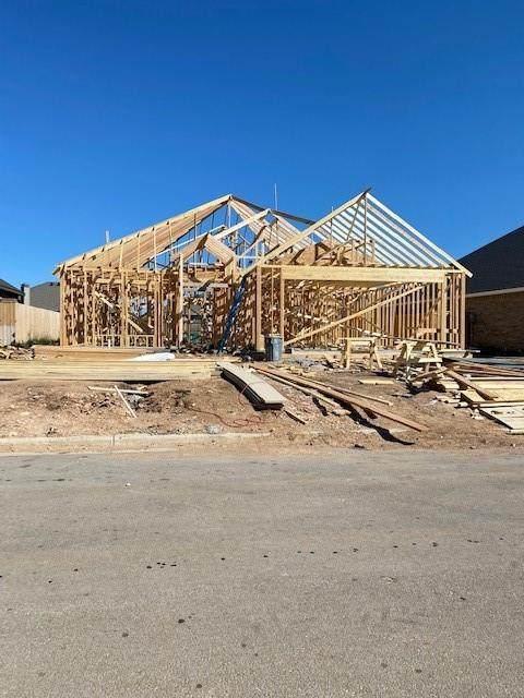 7431 Sleepy Hollow Lane, Abilene, TX 79602 (MLS #14690337) :: The Chad Smith Team