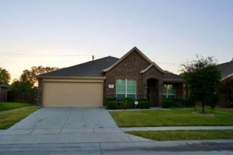 930 English Ivy Drive, Prosper, TX 75078 (MLS #14690512) :: The Good Home Team