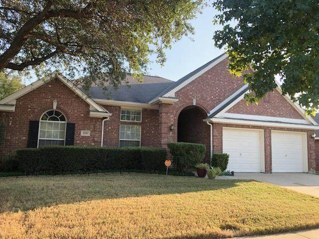 5332 Big Bend Drive, Fort Worth, TX 76137 (MLS #14690831) :: Jones-Papadopoulos & Co