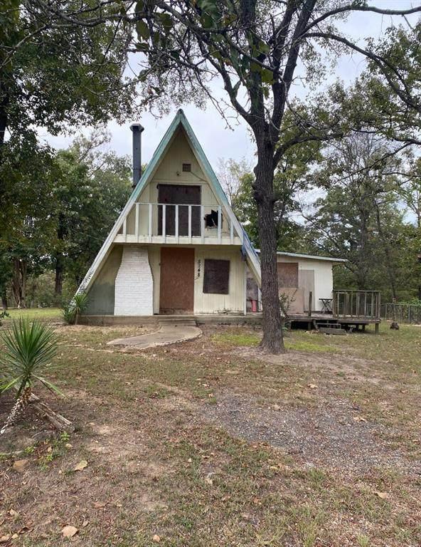 5248 Sam Houston Drive, Log Cabin, TX 75148 (MLS #14691164) :: Robbins Real Estate Group