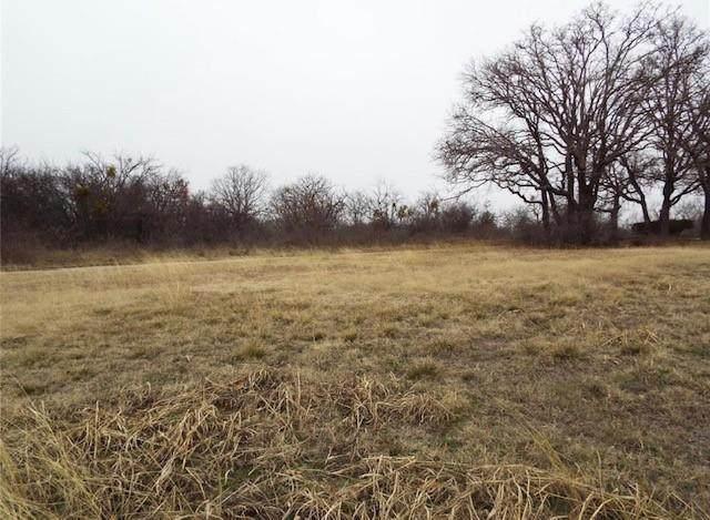 810 Ridge Lane, Eastland, TX 76448 (MLS #14691240) :: Front Real Estate Co.