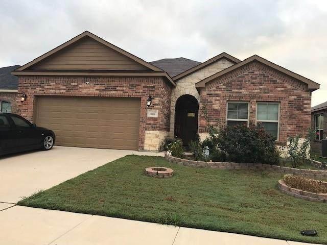 10416 Talus Drive, Fort Worth, TX 76131 (MLS #14691371) :: Jones-Papadopoulos & Co