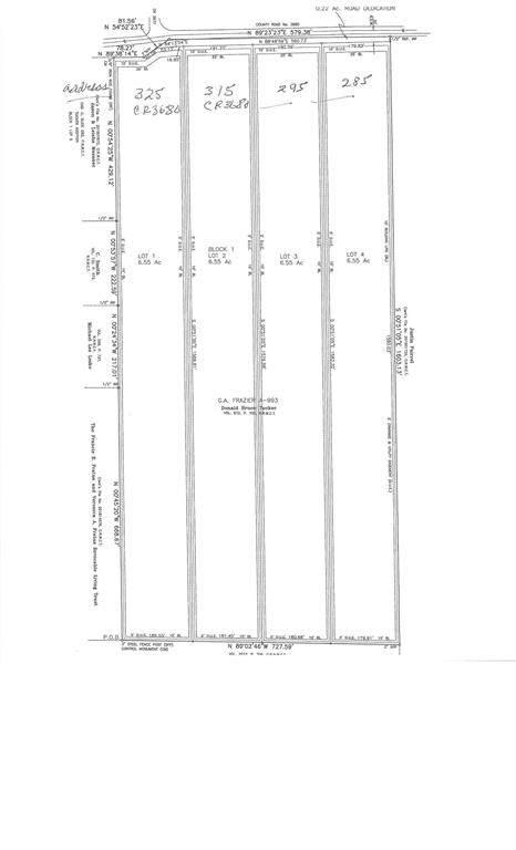 325 County Road 3680, Paradise, TX 76073 (MLS #14691415) :: Trinity Premier Properties