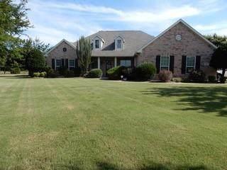 620 Saddlebrook Drive, Lucas, TX 75002 (MLS #14691456) :: Real Estate By Design