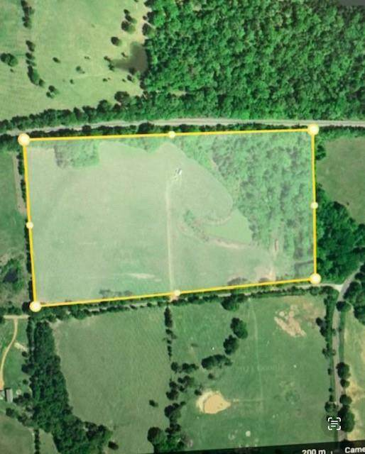 0 Cr 1221, Athens, TX 75751 (MLS #14691562) :: The Hornburg Real Estate Group