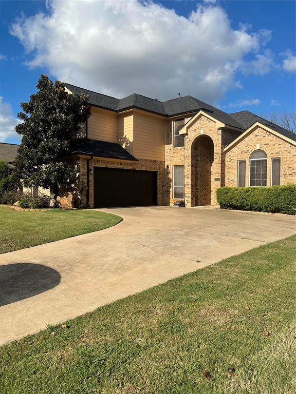 2302 Field Lane, Mansfield, TX 76063 (MLS #14691707) :: Real Estate By Design