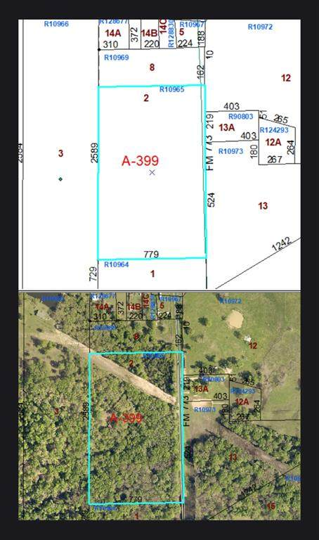 13545 Hwy 773 Road, Murchison, TX 75778 (MLS #14692108) :: DFW Select Realty