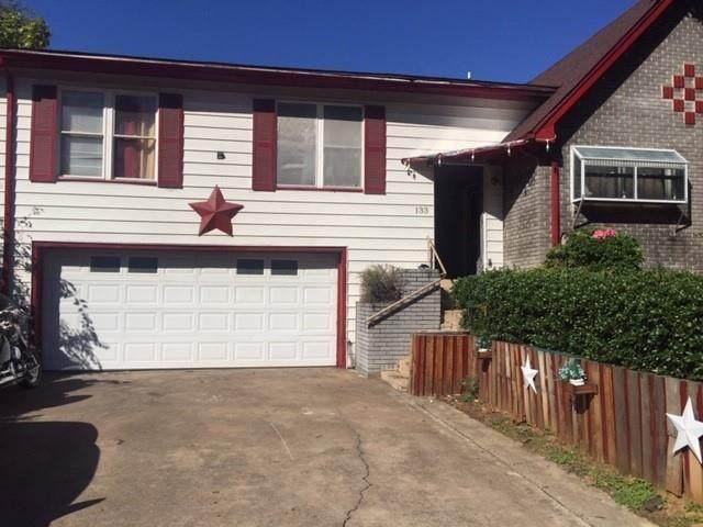 133 E Vilbig Street, Irving, TX 75060 (MLS #14692256) :: Real Estate By Design