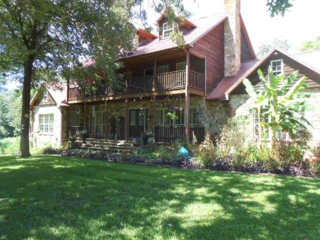 1036 Private Road 8905 Road, Canton, TX 75103 (MLS #14692398) :: Trinity Premier Properties