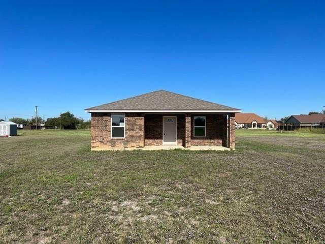 113 N Don Lane, Itasca, TX 76055 (MLS #14692697) :: Lisa Birdsong Group | Compass