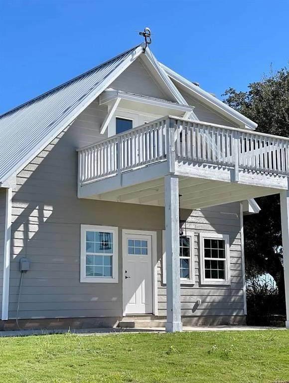 9922 Reynolds Road, Lipan, TX 76462 (MLS #14692758) :: The Mitchell Group