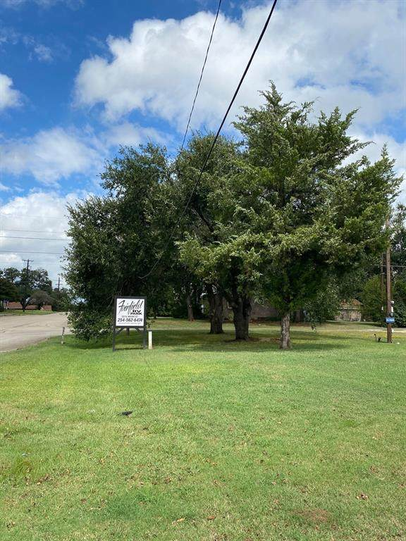 117 N Keechi Street, Fairfield, TX 75840 (MLS #14692860) :: The Krissy Mireles Team