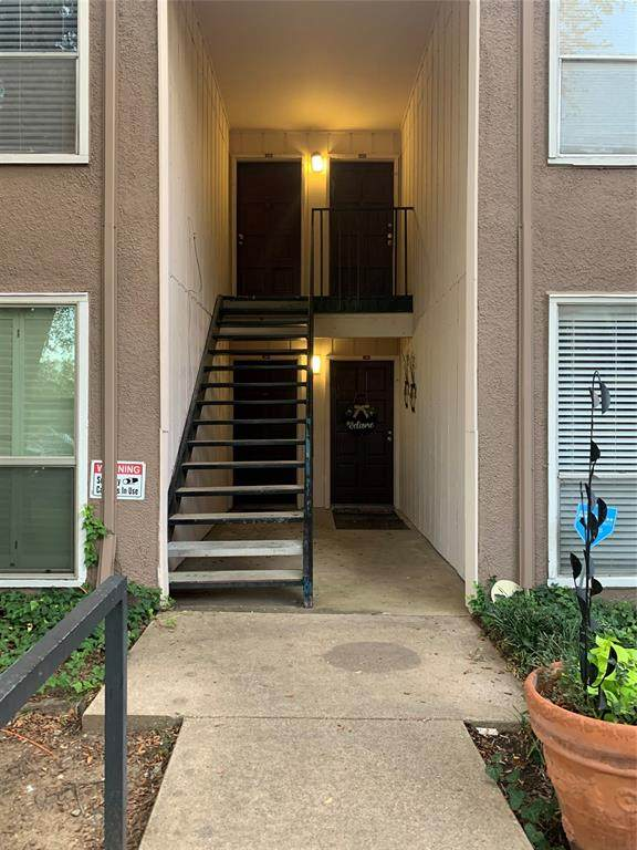 5624 Boca Raton Boulevard #232, Fort Worth, TX 76112 (MLS #14692884) :: Beary Nice Homes
