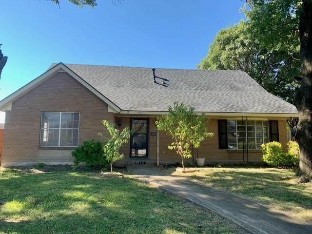 1012 Ridgegate Drive, Dallas, TX 75232 (MLS #14692979) :: The Chad Smith Team