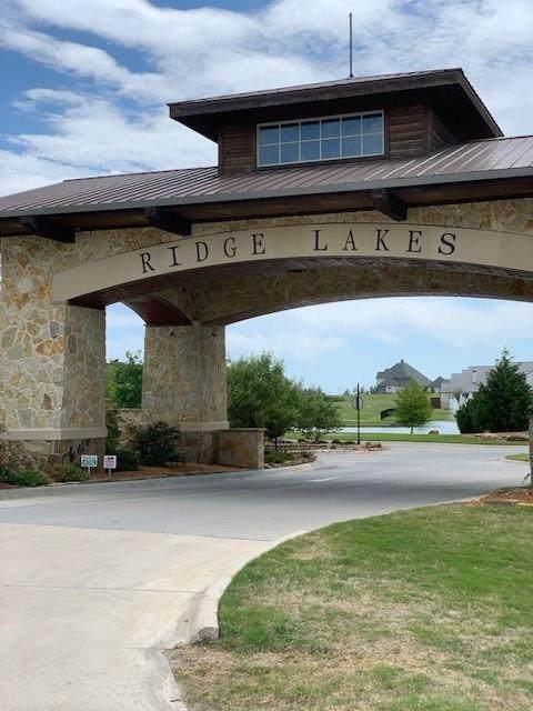 512 Lodge Hill Drive, Heath, TX 75032 (MLS #14692999) :: 1st Choice Realty