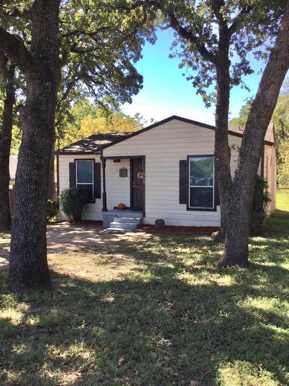 1310 Mayo Street, Irving, TX 75060 (MLS #14693092) :: Real Estate By Design