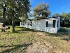 6218 Horseshoe Bend Road, Weatherford, TX 76087 (MLS #14693361) :: The Good Home Team