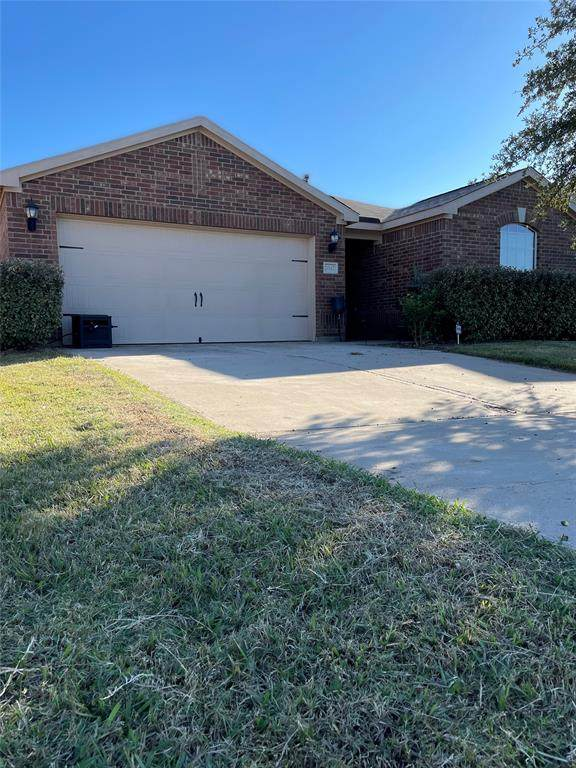 2042 Cone Flower Drive, Forney, TX 75126 (MLS #14693606) :: The Star Team | Rogers Healy and Associates