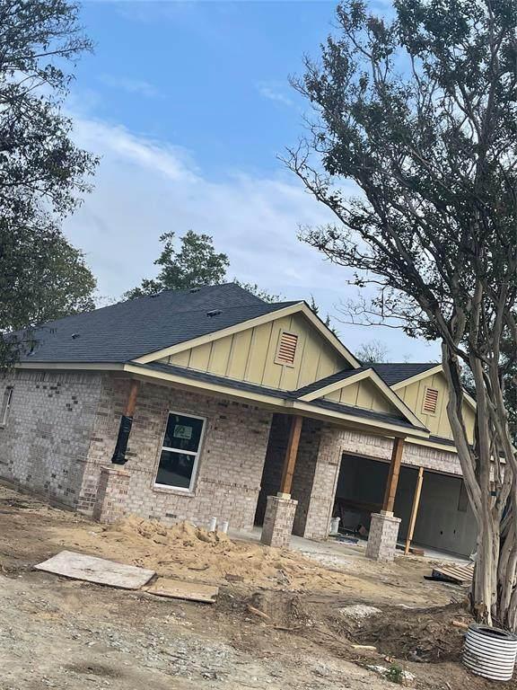 507 New Hope Street, Terrell, TX 75160 (MLS #14693684) :: RE/MAX Pinnacle Group REALTORS