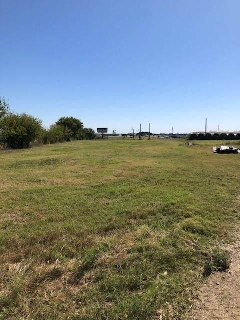 0 I-35, Gainesville, TX 76240 (MLS #14694287) :: VIVO Realty