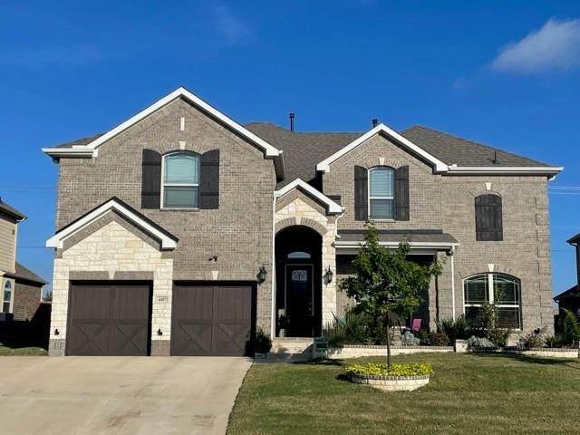 Mansfield, TX 76063 :: The Tierny Jordan Network