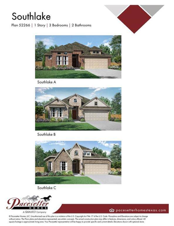 3409 Fort Street, Royse City, TX 75189 (MLS #14695023) :: Epic Direct Realty