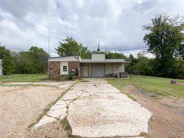 1212 19th Street NW, Paris, TX 75460 (MLS #14695108) :: All Cities USA Realty