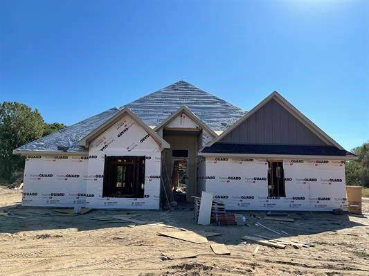 139 Hill Top Drive, Mineola, TX 75773 (MLS #14695149) :: Real Estate By Design
