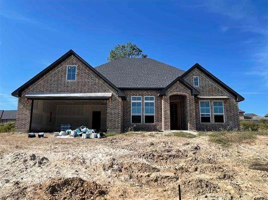 4215 Chapel Circle, Tyler, TX 75707 (MLS #14695194) :: ACR- ANN CARR REALTORS®