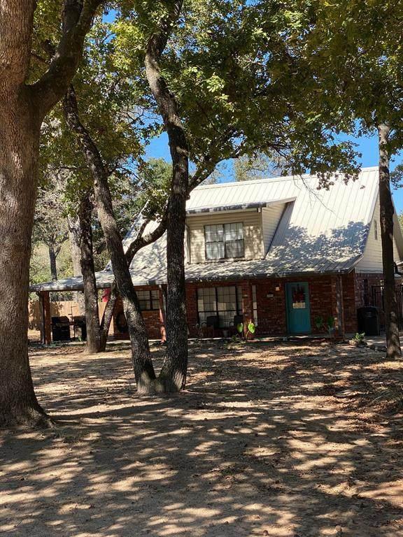 7506 Romans Road, Athens, TX 75751 (MLS #14695261) :: The Hornburg Real Estate Group