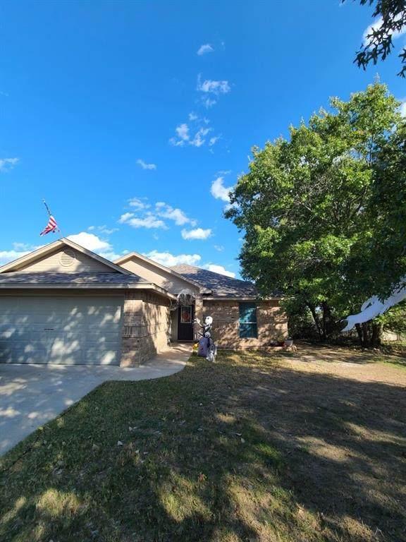 906 Van Winkle Street, Weatherford, TX 76086 (MLS #14695289) :: Real Estate By Design