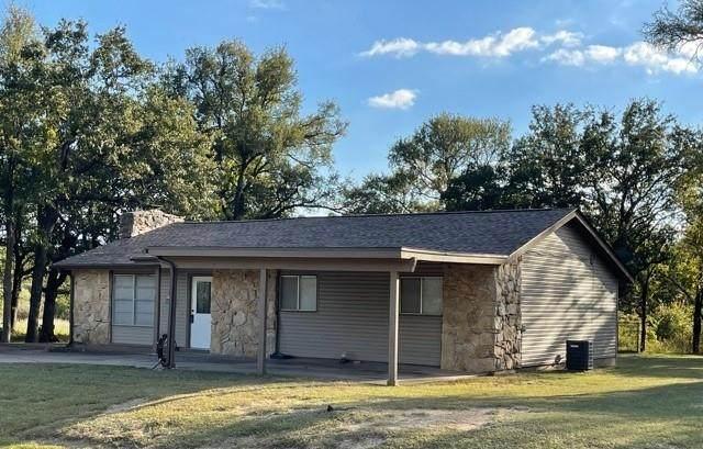 611 Segundo Drive, Runaway Bay, TX 76426 (MLS #14695346) :: Trinity Premier Properties
