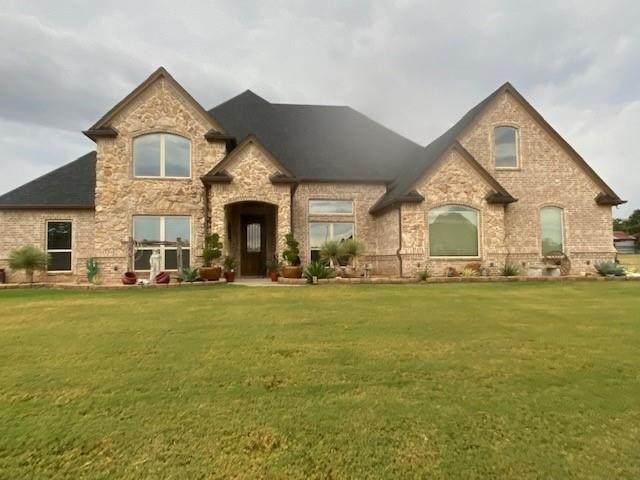 108 Cambree Court, Springtown, TX 76082 (MLS #14695688) :: RE/MAX Landmark